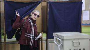 Kıbrıs Rum kesimi yarın parlamento seçimleri için sandık başına gidiyor
