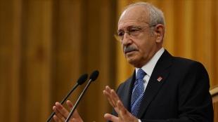 Kılıçdaroğlu: Demokrasiyi ve insan haklarını savunuyoruz