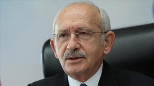 Kılıçdaroğlu KKTC'nin Kurucu Cumhurbaşkanı Rauf Denktaş'ı andı