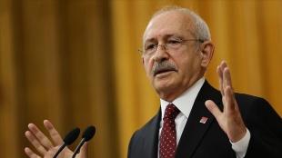 Kılıçdaroğlu, YKS'ye girecek öğrencilere başarı diledi
