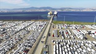 Kocaeli otomotiv ihracatında hız kesmiyor