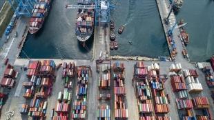 Kovid-19 salgını döneminde uygulanan navlun fiyatları konteyner taşımacılığını etkiliyor