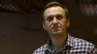 Kremlin: Navalnıy'ın sağlık durumu diğer ülkeleri ilgilendirmez