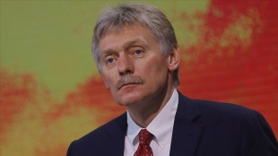 Kremlin: Ukrayna'nın doğusunda kimse savaşa gitmiyor