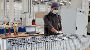 Küresel batarya üretim kapasitesi, 2030'da 6 bin 600 gigavatsaate yükselecek
