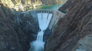 Küresel hidroelektrik yatırımlarında beklenen yavaşlama, sıfır emisyon hedeflerini riske atıyor
