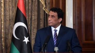 Libya Başkanlık Konseyi Başkanı Muhammed Yunus el-Menfi, Türkiye'ye çalışma ziyaretinde bulunac