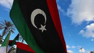 Libya Temsilciler Meclisi ve Yüksek Seçim Komisyonu heyetleri, Roma'da bir araya geliyor