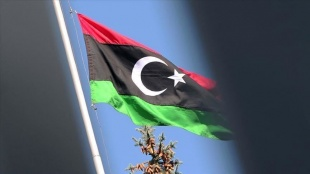 Libya, Türkiye'den şirketleri ülkeyi yeniden inşa etmeye çağırdı