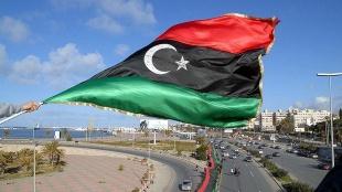 Libya'dan ülkeyi diktatörlüğe geri döndürecek her türlü anayasal temele ret