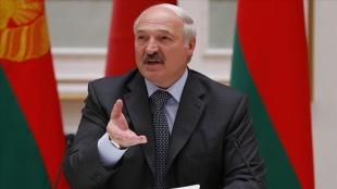 Lukaşenko, Batı'ya karşı Rusya ile hareket edeceklerini söyledi