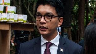 Madagaskar Cumhurbaşkanı Rajoelina'ya suikast hazırlığındaki kişilere gözaltı