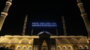 Maddi ve manevi hastalıklara şifa ramazan 13 Nisan'da başlayacak