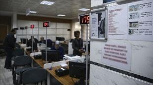 Mal varlığı dondurulan DEAŞ'la irtibatlı kişilerin Türk vatandaşlığı kazandığı iddiasına yalanl
