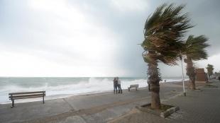 Marmara, Akdeniz ve Ege Denizi için fırtına uyarısı