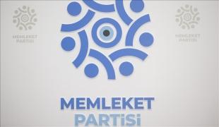 Memleket Partisinin kuruluşuyla birlikte Türkiye'deki siyasi parti sayısı 107'ye yükseldi