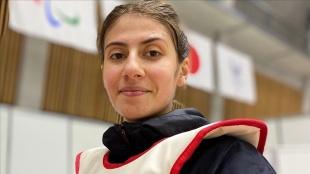 Meryem Çavdar Tokyo Paralimpik Oyunları'nda madalyayı garantiledi