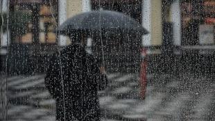 Meteorolojiden Doğu ve Güneydoğu Anadolu düşüncesince sert yağmur uyarısı