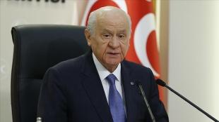 MHP Genel Başkanı Bahçeli: Cumhur İttifakı'nın baraj kararı yüzde 7 olarak tescillenmiştir