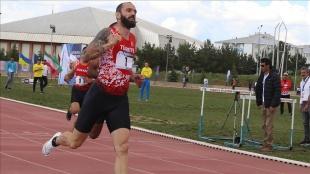 Milli atlet Ramil Guliyev, gözünü Tokyo Olimpiyatları'nda madalyaya dikti