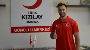 Milli cimnastikçi Nihatcan Gül, Avrupa şampiyonasında altın hedefliyor