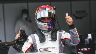 Milli otomobil yarışçısı Ayhancan Güven yarın Monako'da piste çıkacak
