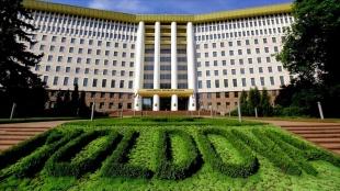 Moldova'da seçimde birinci çıkan Cumhurbaşkanı Sandu'nun partisi tek başına hükümeti kurab