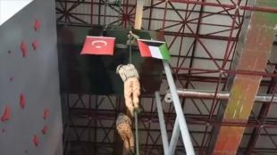MSB: Türkiye-Kuveyt Özel Kuvvetler Tatbikatı başarıyla icra edildi