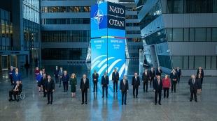 NATO Zirvesi Bildirisi: Türkiye için güvenlik tedbirlerine katkılarımızı artırdık