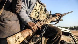 Nijerya'da Boko Haram'ın askeri konvoya saldırısında 19 kişi yaşamını yitirdi
