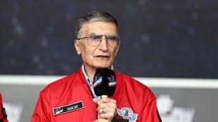 Nobel ödüllü Türk bilim insanı Sancar'dan gençlere 'araştırma yapın' çağrısı