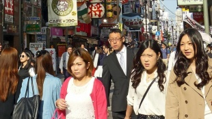 OECD verilerine göre kadınların bilimsel sahalara en düşük katılım oranı Japonya'da