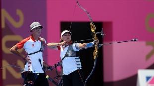 Olimpiyat Oyunlarının dördüncü gününde yarın bireyselde 11 milli sporcu müsabakalara çıkacak