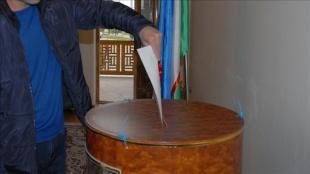 Özbekistan'da cumhurbaşkanlığı seçimi 24 Ekim'de yapılacak