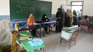 Pakistan'ın Azad Cammu Keşmir bölgesinde seçimleri iktidar partisi kazandı