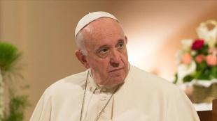 Papa: Fransa'daki kiliselerde cinsel istismar vakaları utanç verici
