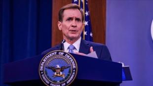 Pentagon: Türkiye'ye Afganistan'da verilecek desteğin detayları görüşüldü