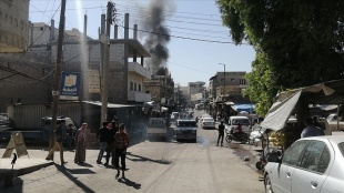 PKK/YPG'nin Fırat Kalkanı bölgesinde düzenlediği saldırıda can kaybı ve yaralı sayısı arttı