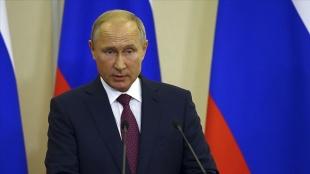 Putin, Rus ordusunun yeni silahlarının Suriye'de test edildiğini söyledi