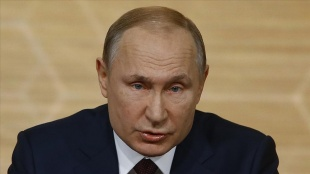Putin: Vahşi kapitalizm toplumun, devletin ve iş dünyasının yıkımına yol açar