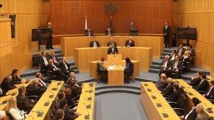 Rum Meclisinde partilerin sandalye sayıları belli oldu