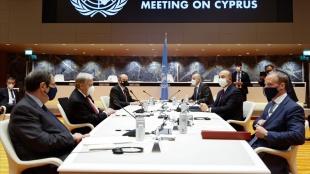 Rum muhalefet lideri Papadopulos: Cenevre'deki Kıbrıs konferansı, Rum tarafı için hezimetti