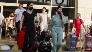 Rus turizm sektöründe Türkiye'de tatile yönelik 'talep patlaması' yaşanıyor
