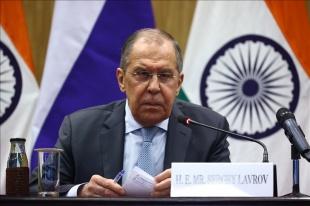 Rusya Dışişleri Bakanı Lavrov: 'ABD'nin dostça olmayan her türlü adımına cevap vereceğiz&#