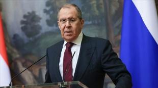 Rusya Dışişleri Bakanı Lavrov: BM ile BMGK'nin yeni gerçeklere uyarlanmasına ihtiyaç var
