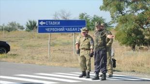 Rusya'nın yasa dışı ilhak ettiği Kırım'da 50'den fazla kişi gözaltına alındı