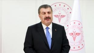 Sağlık Bakanı Koca: Aşı türü, sertifika açısından bir tercih sebebi değil