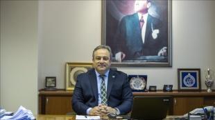 Sağlık Bakanlığı Toplum Bilimleri Kurulu Üyesi İlhan'dan tam kapanma uyarıları