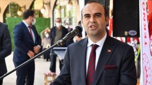 Sanayi ve Teknoloji Bakan Yardımcısı Kacır: Türkiye kendi savaş gemisini inşa eden 10 ülke arasında