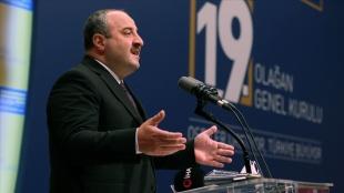 Sanayi ve Teknoloji Bakanı Varank: OSB'ler ticarethane değildir